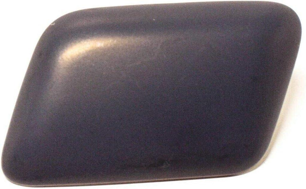 GTV INVESTMENT Q3 8U 8U0955276F Bouchon de lave-glace de phare droit Gris