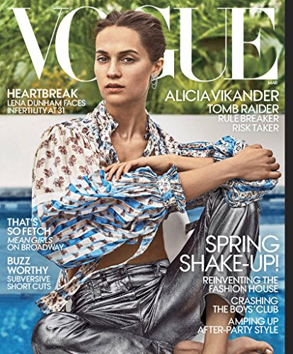 Vogue - Vogue Aus