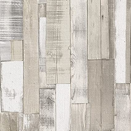 NEW RASCH AUTHENTIC STONE WALL REALISTIC FAUX EFFECT EMBOSSED TEXTURED WALLPAPER