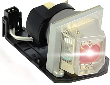 Optoma BL-FP230F Projector Cage Assembly with Original Projector Bulb Inside