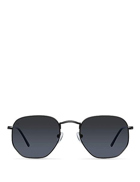 Sole Polarizzato Unisex All Black Occhiali Uv400 Meller Eyasi Da 34LR5Ajq