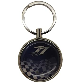 Williams F1 de Martini Racing Bottas 77 Llavero Oficial ...