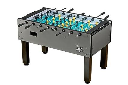 Pro foosball table