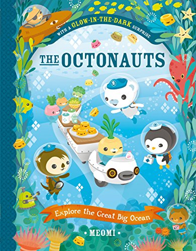 The Octonauts Explore The Great Big