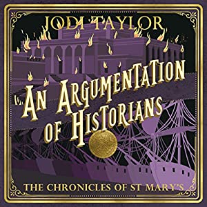 An Argumentation of Historians Audiobook