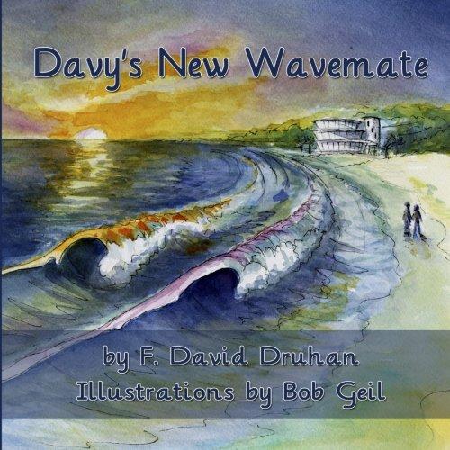 Davy's New Wavemate (Davy Wave) (Volume 2) ebook
