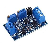 icstation 0–20mA a 0–10V actual a voltaje convertidor