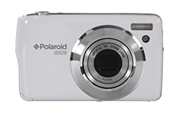 Image Unavailable. Image not available for. Colour  Polaroid HD Digital  Camera - White (16MP, 5x Optical Zoom ... dbe03d7305