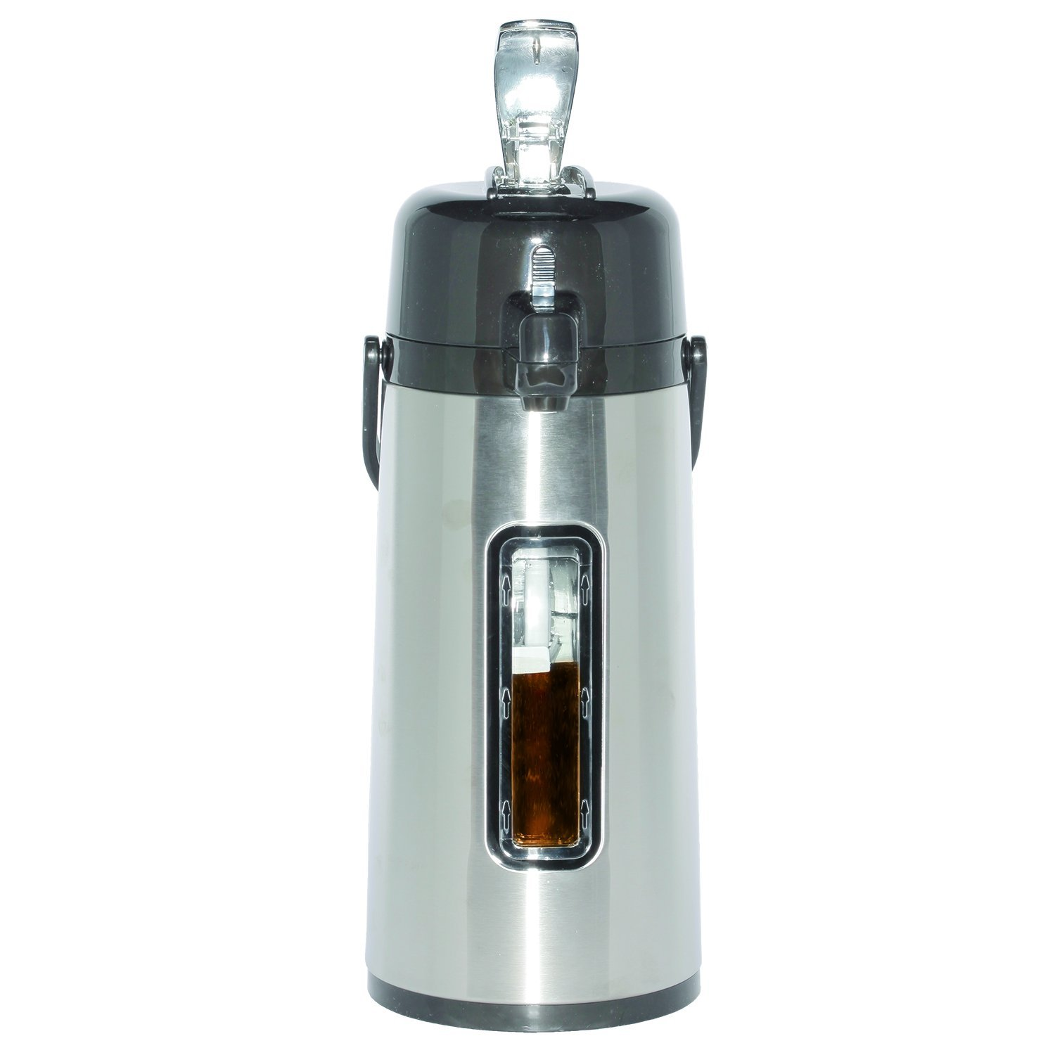 Service Ideas ECAL22SGY Eco-Air Airpot with Lever, 2.2 L