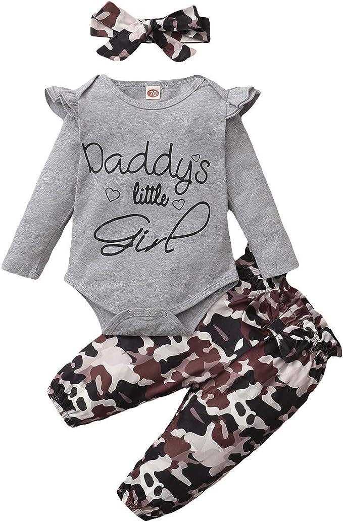 tops calças Conjunto De Roupas Criança Pequena Bebê Menina Roupas De Ação De Graças Turquia T-shirt