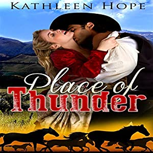 Place of Thunder Audiobook