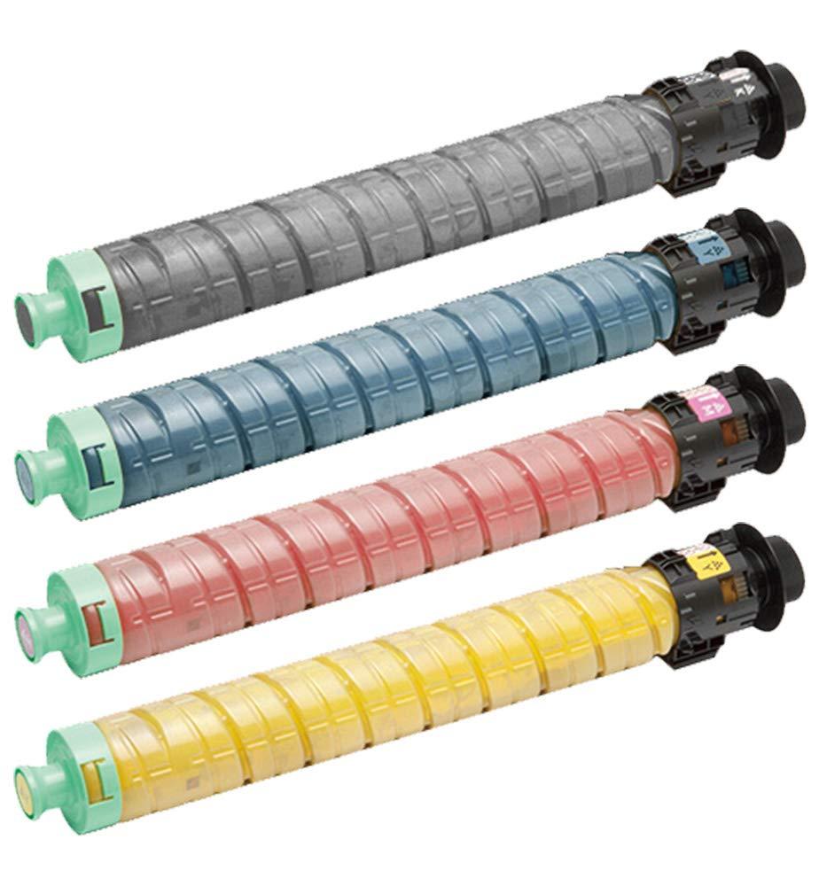 最も信頼できる RICOH B07NGN88C5 SP MEトナー MEトナー C840H 純正品 純正品 4色セット B07NGN88C5, LA KONECT:44998f10 --- arianechie.dominiotemporario.com