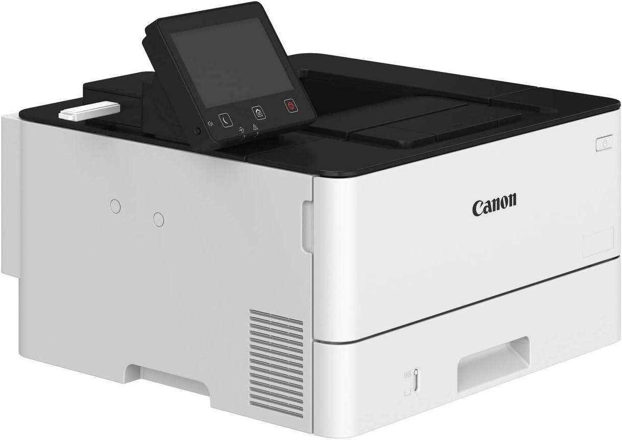 Impresora láser monocromo Canon i-SENSYS LBP226dw Blanca Wifi ...