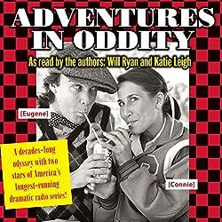 Adventures in Oddity