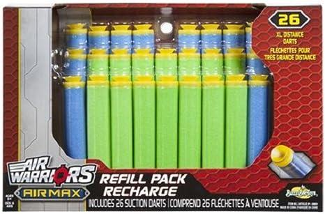 recharge air max