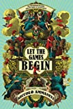 Image of Let the Games Begin