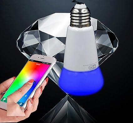 (60 * 60 * 118mm) lámpara ahorro de energía del bulbo de cristal llevado