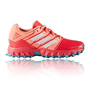 adidas Adipower Hockey II Junior Chaussures Bleu 2016 17 :