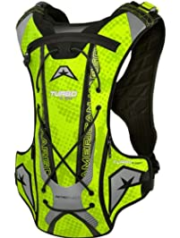 American Kargo 3519-0023 Hi-Viz Turbo 3.0 Hydration Pack