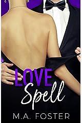 Love Spell Paperback