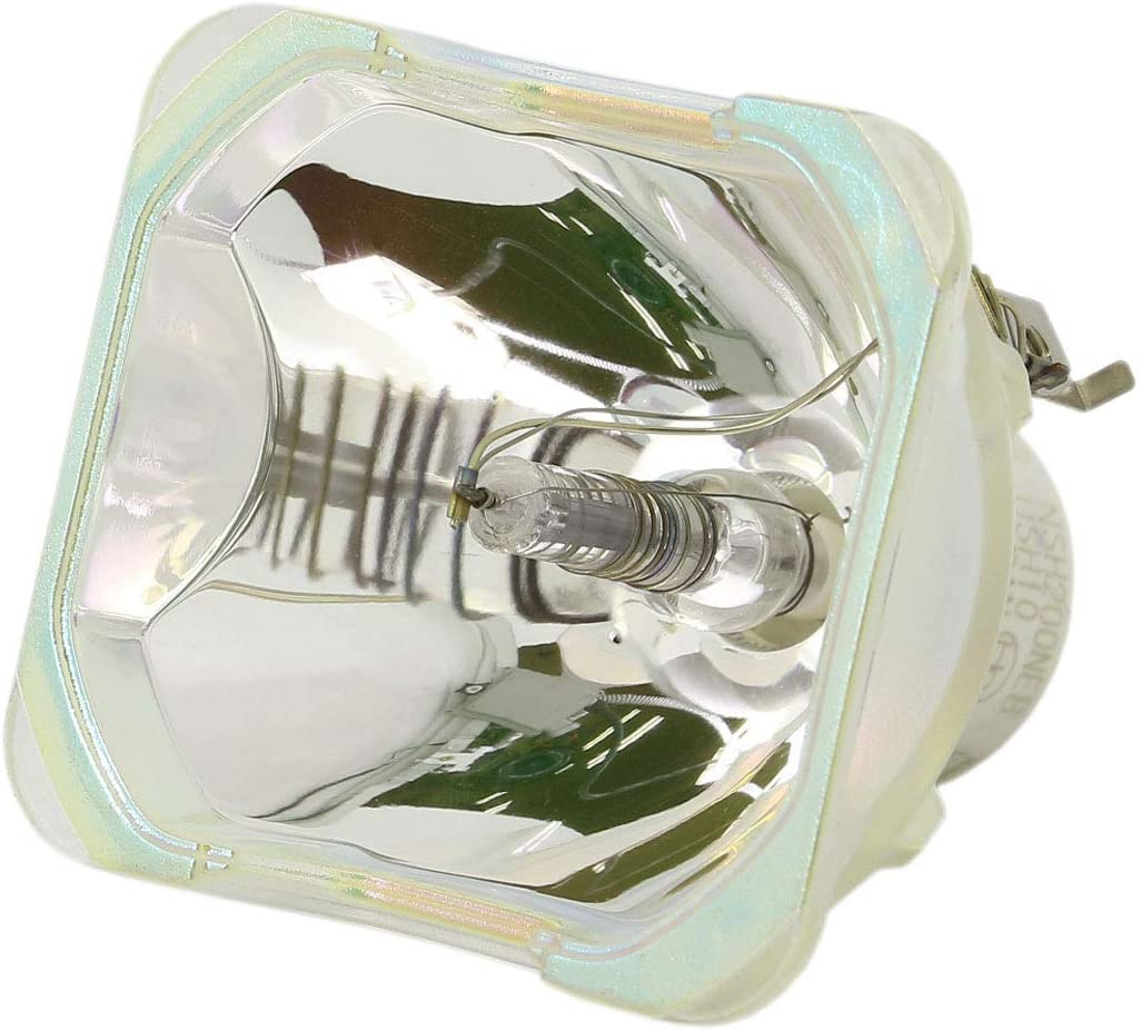 Lutema Platinum Bulb for NEC VT660J Projector Lamp Only