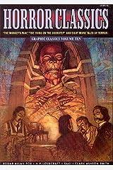 Horror Classics: Graphic Classics Volume Ten (Graphic Classics (Eureka))
