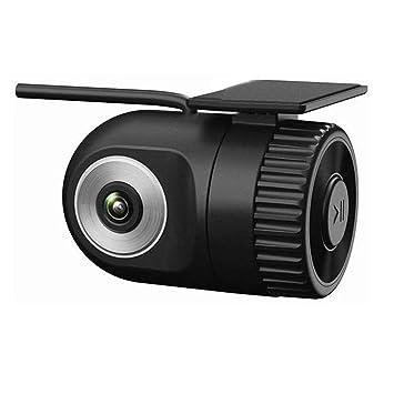 Mini coche 360 ° oculta coche 1080p HD DVR Dash Cam cámara espía oculta grabadora de vídeo: Amazon.es: Electrónica
