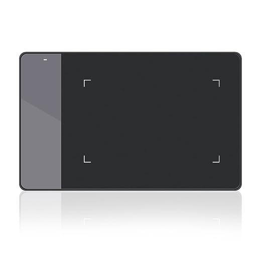 210 opinioni per Huion® 420 OSU Tavoletta Grafica 10x5.6cm con Penna Digitale per Disegno