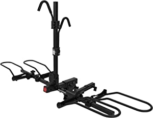 Hollywood Racks Fat Tire Electric Bike Rack, Fat Tire/Up to Wide Tires