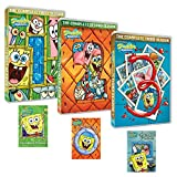 DVD : SpongeBob SquarePants: Seasons 1-3