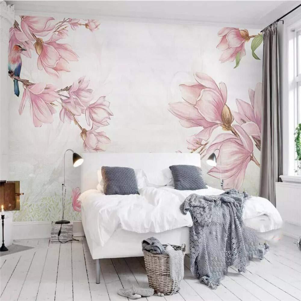 Yshasag Peinture Murale En Soie Minimaliste Moderne De Mode