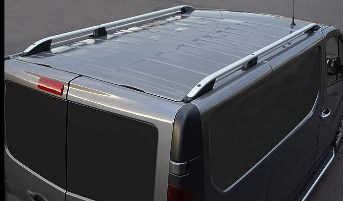 Alvm Teile Und Zubehör Aluminium Dachträger Für L1h1 Vivaro 2014 Auto