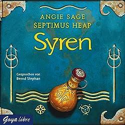 Syren (Septimus Heap 5)