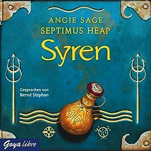 Syren (Septimus Heap 5) Hörbuch