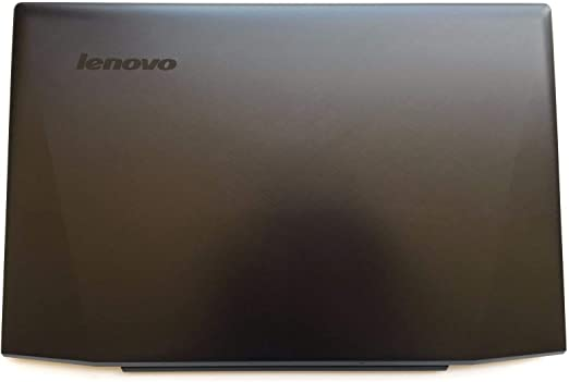 New//Orig For Lenovo Y50 Y50-70 LCD Back Cover Rear Lid Case Non-touc AM14R000400