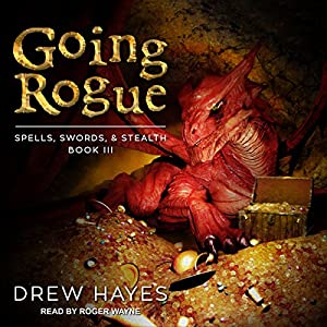 Going Rogue Audiobook