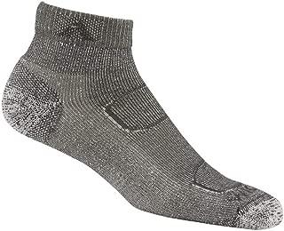 product image for Wigwam Merino Comfort Ascent Lite Quarter F2433 Sock