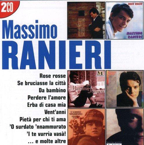 I Grandi Successi: Massimo Ranieri by CD