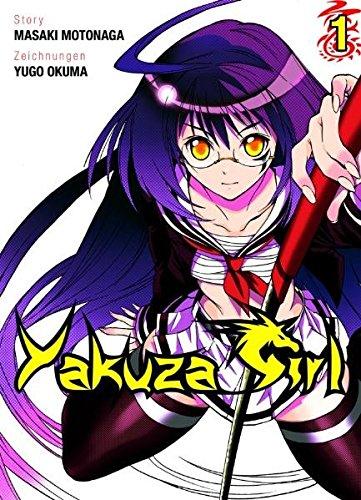 Yakuza Girl, Bd. 1