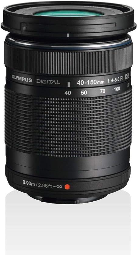 Olympus M Zuiko Digital Ed 40 150mm F4 5 6 Objektiv Kamera