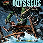 Odysseus: Escaping Poseidon's Curse (A Greek Legend) | Dan Jolley