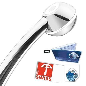 Hervorragend Handbrause SwissClima I-SHOWER WOW! geeignet für Durchlauferhitzer TK81
