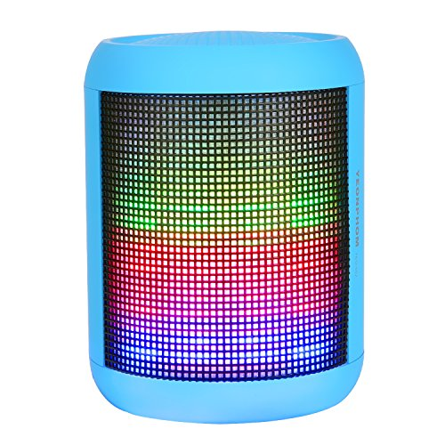 Ipod Speaker With Led Lights in Florida - 4