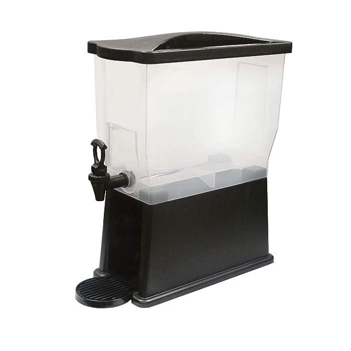 Winco PBD-3 Beverage Dispenser, 3-Gallon