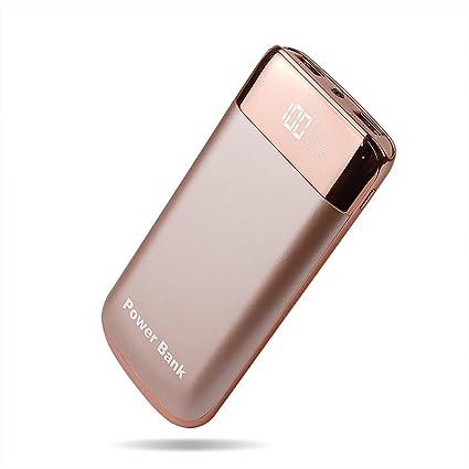 Amazon.com: Cargador de batería externa para teléfono ...
