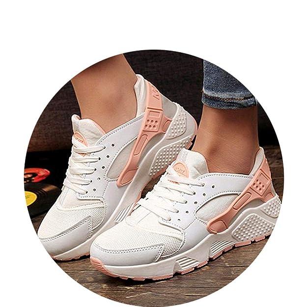 Amazon.com | Yuehen Trainers Women Sneakers Casual Basket Femme Air Mesh Tenis Feminino Zapatos Mujer Plataforma | Shoes