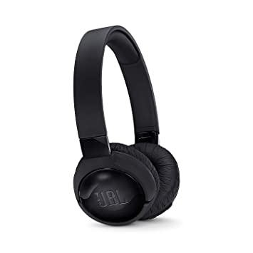 Jbl Tune600btnc En Noir Casque Bluetooth à Réduction De Bruit