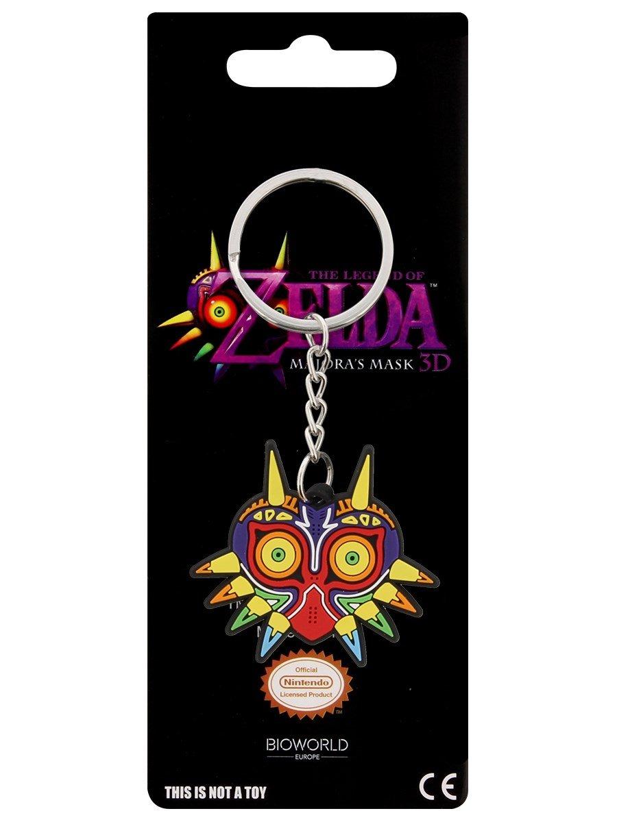 The Legend of Zelda Majoras Mask Llavero Standard