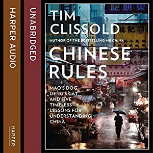 Chinese Rules Audiobook