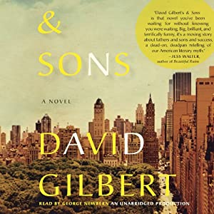 And Sons Audiobook